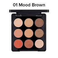 01 Mood Brown